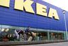 Ограбление в IKEA, ранена охрана