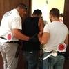 Рим: паника в Императорских форумах, мужчина приставил нож к горлу итальянки со
