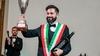 Лучший итальянский сомелье 2018 года - флорентиец