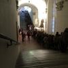 Ажиотаж в генуэзском Палаццо Дукале: увидеть работы великолепной Фриды пришли уж