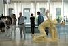Милан: Фонд Prada открывает новое арт-пространство
