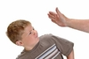 Почти четверть итальянских родителей прибегают к физическим наказаниям по отноше