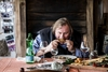 Жерар Депардье снял документальный фильм о гастрономии региона Кампания