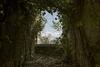 Неаполь: Le Jardin, сад форта Кастель-Сант-Эльмо восстановлен