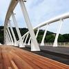 Рим: бесплатные концерты на мосту Понте-делла-музика Армандо Травайоли