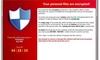 Компьютерные вирусы в Италии: будьте внимательны к почтовым вложениям с расширен