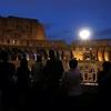 Колизей: экстраординарное открытие вечерами и скидки на билеты в день рождения Р
