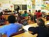 Воздух в итальянских школах загрязнен куда больше, чем на улице
