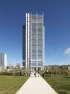 Турин: небоскреб Intesa Sanpaolo открывает двери для широкой публики