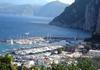 Итальянский остров Капри на Пасху заполонили туристы