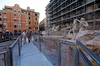 Фонтан Треви: реставрация, которая привлекает туристов
