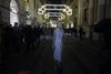 Рождество в Риме: улица Кондотти загорелась фешн-подстветкой в стиле Bulgari