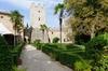 Тоскана: выставлен на продажу самый большой замок из доступных к покупке во всем