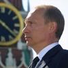 Ренци принимает Путина на Экспо, массовые протесты от украинской общины