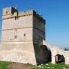 Сторожевая башня для защиты от сарацинов, расположенная в провинции Лечче, довер