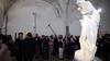 Милан, 30 тысяч посетителей за восемь дней в новом музее Пьета Ронданини