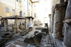 """Cortile dei fiorentini"": сокровищница древней Флорентии вновь доступнa для посе"