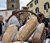 В провинции Лукка проходит фестиваль хлеба