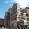 Кафедральный собор Феррары закрывается на реконструкцию
