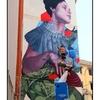 Неаполь: квартал Матердеи преображается в галерею под открытым небом