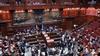 Итальянское правительство в рамках конституционный реформы собирается сократить