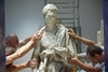 Обновленный музей Опера-дель-Дуомо готовит грандиозную выставку скульптур знамен