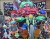 В провинции Верчелли начинается исторический карнавал