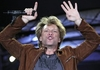 В Милане состоится концерт Джона Бон Джови