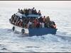 Лампедуза: «туристический рай» не удался и, кроме того, возобновились высадки им