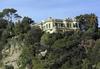 Портофино: Вилла Альтакьяра, резиденция с темным прошлым, продана российскому ма