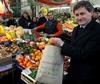Мэрия Рима объявляет войну пластиковым пакетам