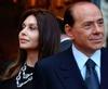 Сильвио Берлускони практически договорился о разводе с Вероникой Ларио