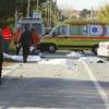 На юге Италии водитель насмерть задавил семь велосипедистов