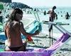 Итальянский суд не только оправдал девушку, которая загорала топлесс на пляже, н