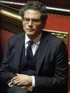 Итальянский политик называет молодых людей, которые не получили диплом до  28 ле