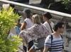 Рим, карманники выдают себя за туристов, чтобы приблизиться к потенциальным жерт