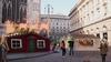 В Милане на рождественской ярмарке откроется домик подарков для маленьких посети