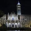 Санта-Мария-Маджоре: базилика снова сияет