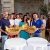 В Асколи-Пичено начинается Международный фестиваль асколанских оливок