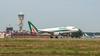 Компания Alitalia прощается с аэропортом Милан-Мальпенса