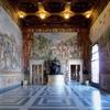 Капитолийские музеи: меценат Усманов профинансирует реставрацию Зала Горациев и