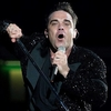 Робби Уильямс & Co.: долгое лето с рок-звездами в Риме
