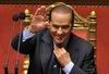 Выборы отменяются: итальянский премьер-министр Сильвио Берлускони получил поддер