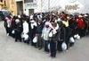 Продолжается наплыв нелегальных иммигрантов из Туниса в Италию