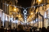 Рим начинает рождественские праздники в стиле Булгари