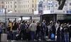 75% туристов разочарованы в работе общественного транспорта в Риме