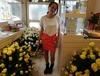 Итальянец отправил почти 2000 роз девушке, чтобы завоевать ее сердце