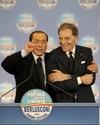 Сильвио Берлускони пообещал жителям Неаполя временно отменить налог на отходы и