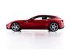 Итальянская компания Ferrari представила первый «семейный» автомобиль – «Ferrari