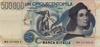 В Италии арестован мужчина, решивший обменять 700 миллионов старых лир на евро